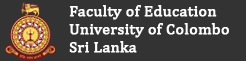 Postgraduate Diploma in Education – English Medium (Weekend) – 2017/2018 | Faculty of Education, University of Colombo