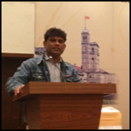 Mr Kapila Bandara