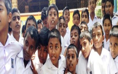 Annual Educational Field Trip 2017