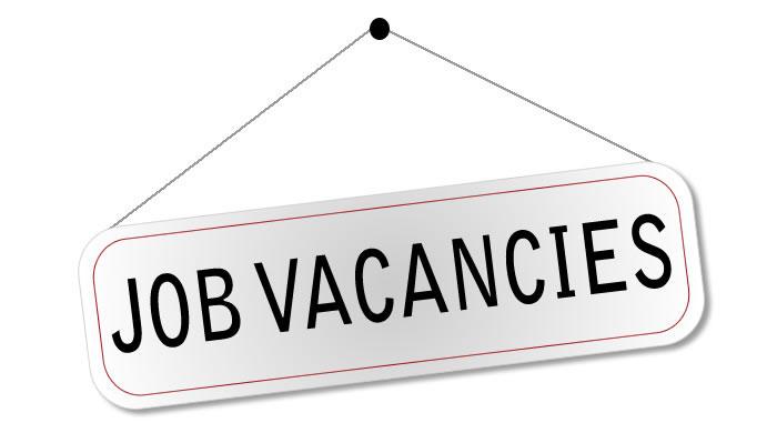 No Vacancies Available