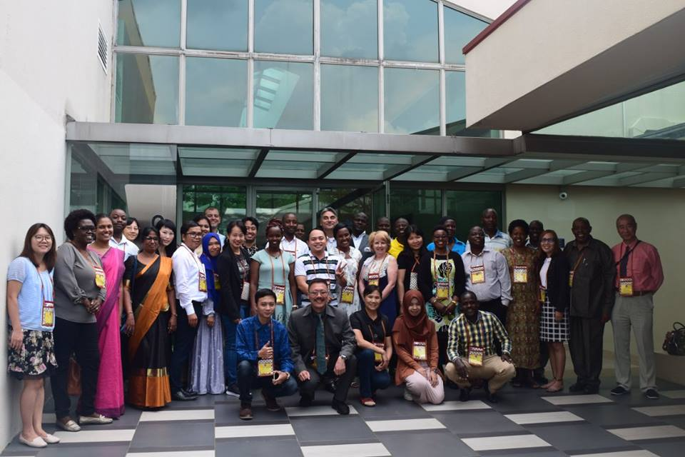 International conference on Psychology and Language Research at Singapore