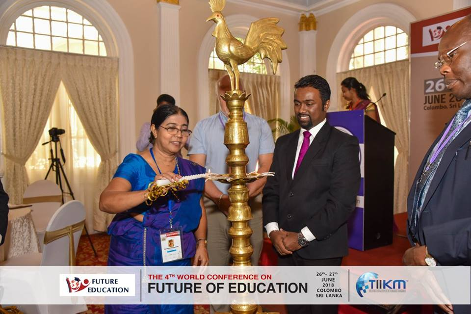 International Conference on Future of Education