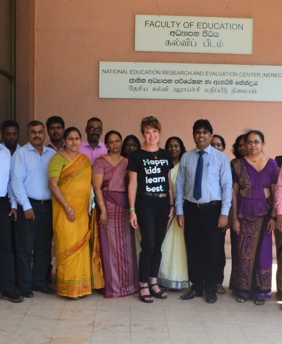 Guest Lecture by Dr. Lotta Uusitalo